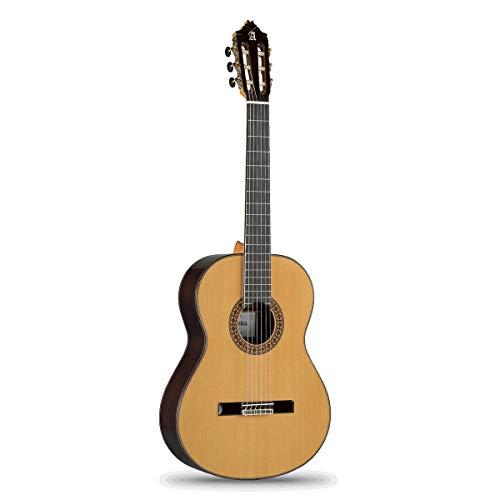 Klassische Gitarre Alhambra 8P (4/4)