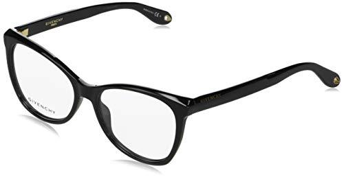 Eyeglasses Givenchy GV 0059 0807 Black / 00 Demo Lens