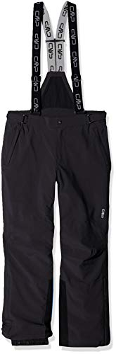 CMP Feel Warm Flat 10 000, Pantalon Homme XL Anthracite