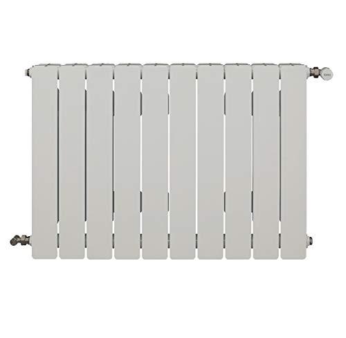Baxi Radiador Aluminio Astral 60 6 Elementos