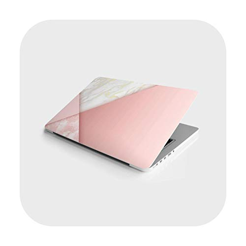 Peach-Girl Shell Case for Macbook, Acer, HP, Lenovo, Huawei, Dell, Msi 10 12 13 14 15.4 15.6 16 17 19 Inches (35 x 26 cm)