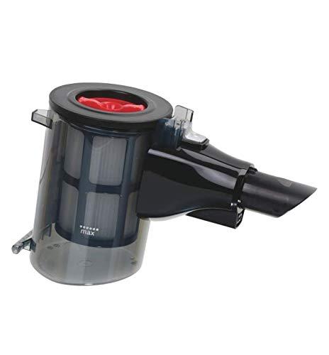 Bosch Original Staubbehälter komplett mit Filter für Elektrobesen Unlimited Serie 8 Modell: BBS1. BCS1.
