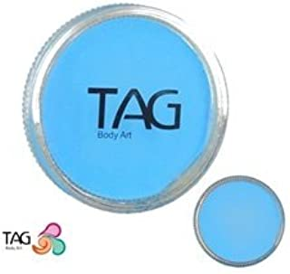 TAG Face Paint - Regular Light Blue 32g