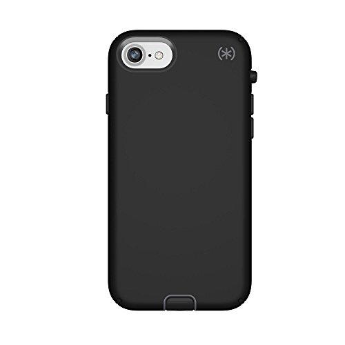 Speck Presidio Sport Funda Protectora para iPhone 6/6s/7/8 - Negro