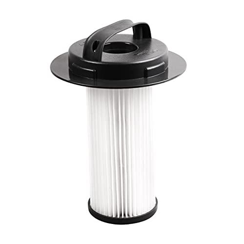 Filterzylinder für Staubsauger Ersatz für PHILIPS 432200524860 FC8048 FC6083 FC6085 H12 Staubsauger Filter Lamellenfilter Luftfilter für Bodenstaubsauger ohne Beutel