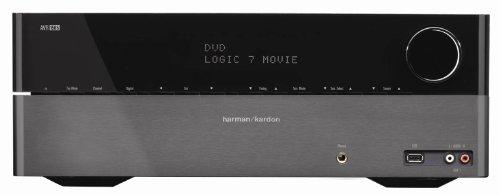 Harman Kardon AVR 1565 5.1-channel, 70-Watt...