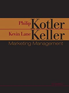 Marketing Management Value Package (includes DVD Video Gallery: Marketing Management) (13th Edition)