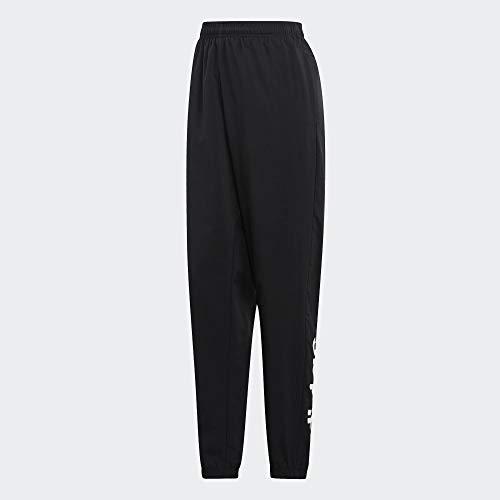 Adidas E Lin T Stanfrd, Pants Uomo, Black/White, 2XL