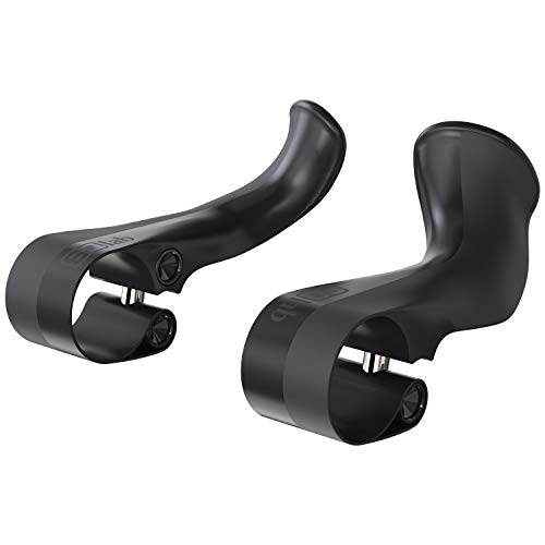 411 R Innerbarends Carbon, MTB Race Bar Ends SQlab