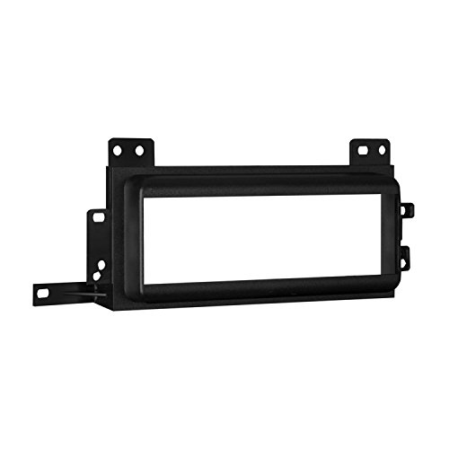 Metra 99-3042 Dash Kit For GM S-10 Firebird Camaro 82-94
