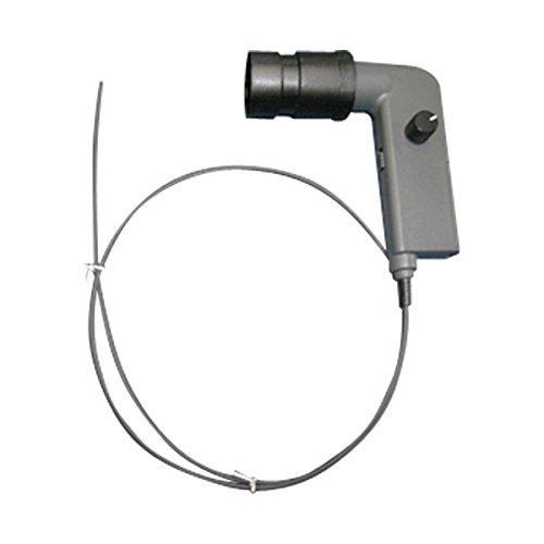 コデン(CODEN) 工業用ハンディスコープ 3mm 13000画素 内視鏡 ファイバースコープ HS-3.0-71L