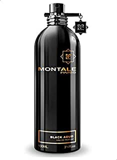 Montale Montale Black oud For Women 100ml - Eau de Parfum