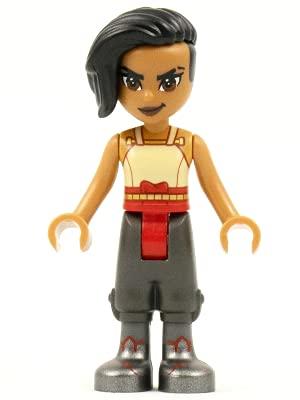LEGO Minifigura Namaari de Disney desde 43181