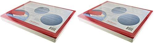 Masterson Sta-Wet airtight Box Premier Palette, Standard, White