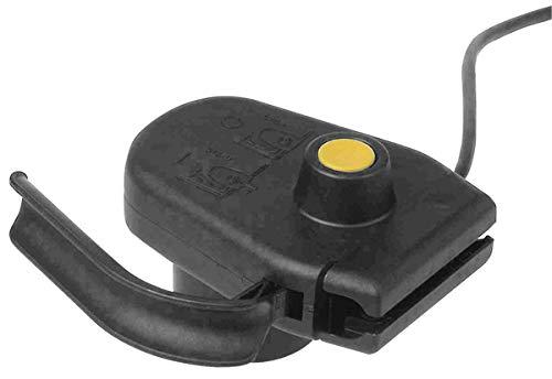 10A Ersatz Schalter mit Griff für Rasenmäher Sicherheitsschalter Holmanbauschalter
