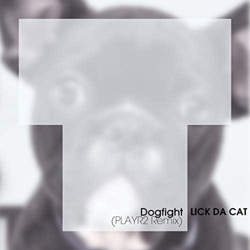 LICK DA CAT