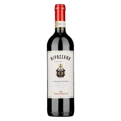 Frescobaldi - Nipozzano Chianti Rufina Riserva 2013 DOCG - Vino Rojo