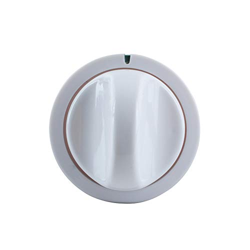 131873500 Timer Knob for Fri-gidaire General Electric Dryers Replace AP2107778 PS418921 Dryer knob