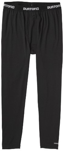 Burton Herren Thermounterhose MB MDWT Pants, True Black, S, 10263100002