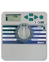 Hunter – Programador de riego X-Core 601i, 6Estaciones (para Interiores)