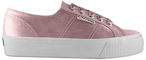 Superga Damen Sneaker 2730 S914 Rose rosa 447134