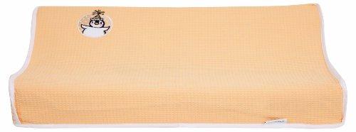 bébé-jou Penguin - Funda para colchón cambiador (72 x 44 cm), diseño...