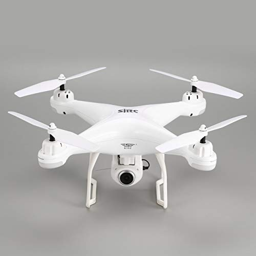 Goolrc amovible Drone Caméra HD Wifi FPV maintien d/'altitude sans tête mode G-sensor