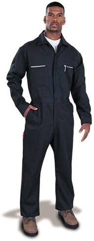 Steel Grip NBU79800-38 WESTEX Max 70% OFF 7-Ounce Coverall Soft Super Special SALE held Ultra 38-In