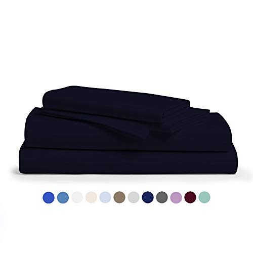 Image of Comfy Sheets 100% Egyptian...: Bestviewsreviews
