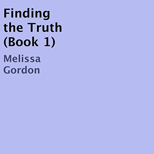 Finding the Truth  By  cover art
