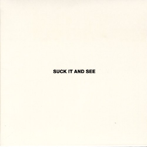 Suck It And See (Vinile)