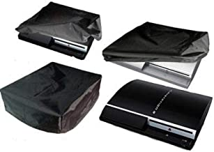 video game console dust covers