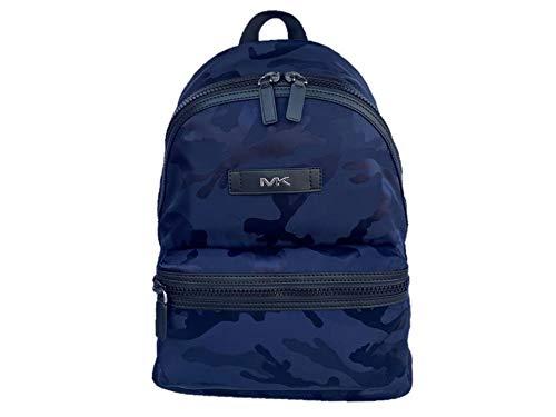 Michael Kors Kent Nylon Backpack - Indigo