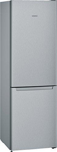 Siemens iQ100 KG36NNL30 Kühl-Gefrier-Kombination / A++ / Kühlteil: 215 L / Gefrierteil: 87 L / MultiAirflow-System / NoFrost / FreshBox