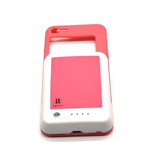 Custodia per batteria iPhone 6 / 6S AF-WAN, 3010mAh iPhone 6 / 6S iphone7 / 7S 8 per iPhone 4 / 4S per iPhone 4.7