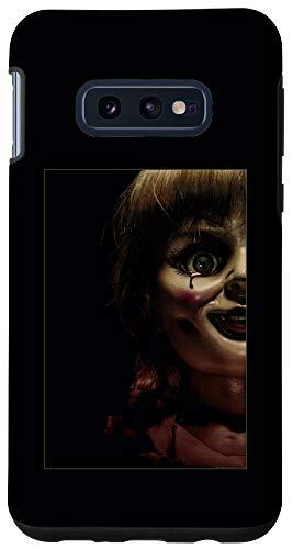 Galaxy S10e Annabelle Doll Tear Case -  Warner Bros.
