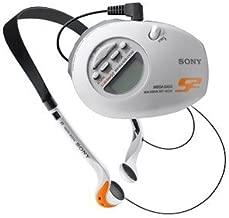 YSRFM85W - Sony S2 SPORTS ARMBAND RADIO