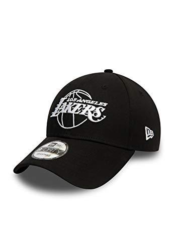 New Era NBA Essential Outline 940 Loslak Gorra, Unisex...