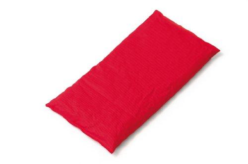 Sissel Compresse Chaude aux Noyaux de Cerises mixte adulte Rouge 20*40 cm