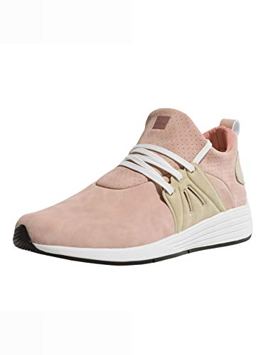 Project Delray Damen Sneaker Wavey pink - 455769 36