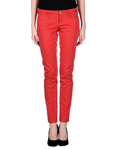 Miss Sixty -  Jeans - Donna Red 25W x 32L