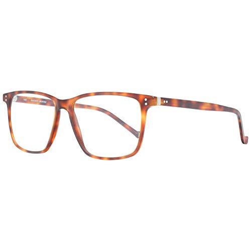 Hackett London Herren HEB18110056 Brillengestelle, Braun (Marron), 56.0