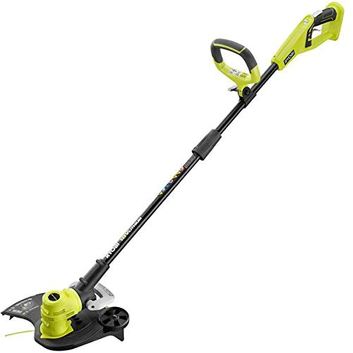 Visit the Ryobi 18-Volt Lithium-Ion Cordless String Trimmer/Edger ZRP2008A on Amazon.