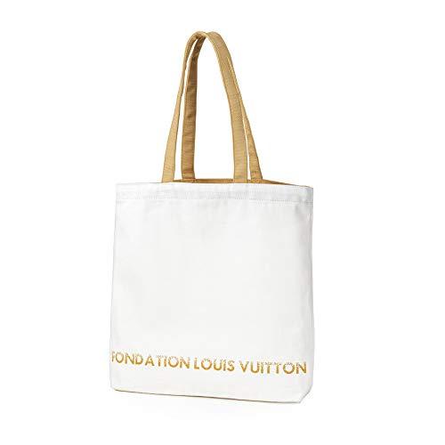 Fondation Louis Vuitton(フォンダシオン ルイ・ヴィトン)トートバッグ