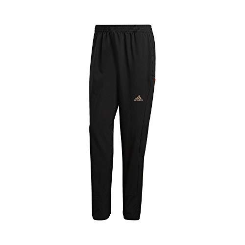 adidas Adapt Pant W Pantalón, Mujer, Negro, XS