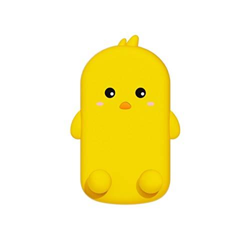Peaches Stores Soporte ajustable para teléfono y tableta, diseño de oso de peluche