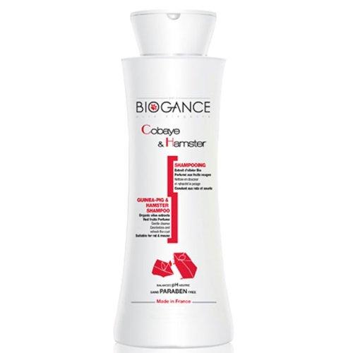 Biogance Hamster & Meerschweinchen Shampoo 150ml