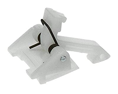 Replacement Door Spring and Latch/Catch Unit Suitable for Bosch Washing Machines