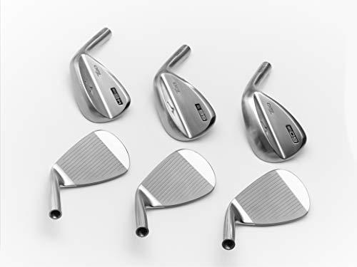 Product Image 4: Mizuno T20 Golf Wedge 56 Degree Satin Chrome Finish (10 Bounce, Left Hand)