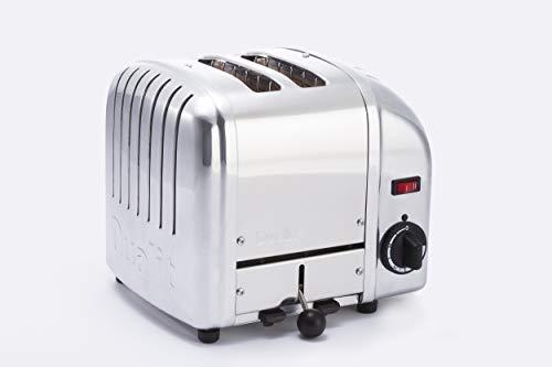Dualit(デュアリット) 2枚焼 トースター ポップアップトースター
